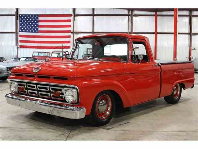 1964 Ford F100 | 976679