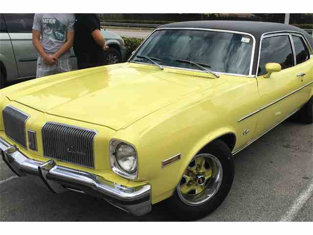 1973 Oldsmobile Omega | 970668