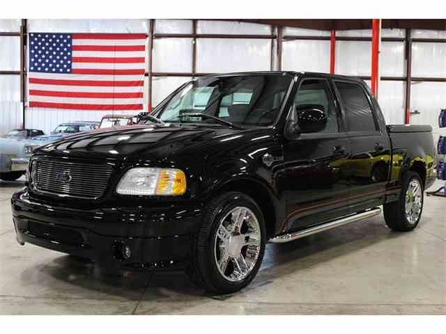 2001 Ford F150 | 976680