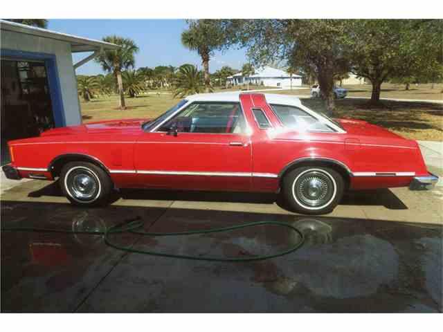 1977 Ford Thunderbird   970669