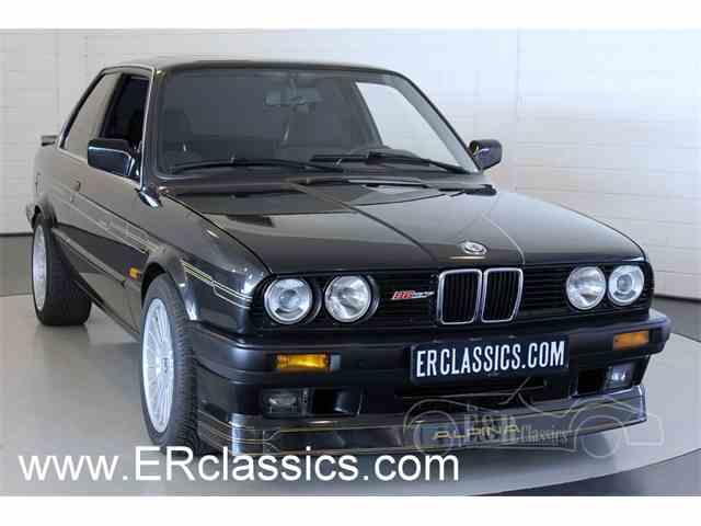 1989 BMW Alpina | 976695