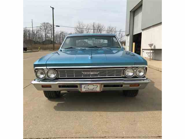 1966 Chevrolet Chevelle | 976697