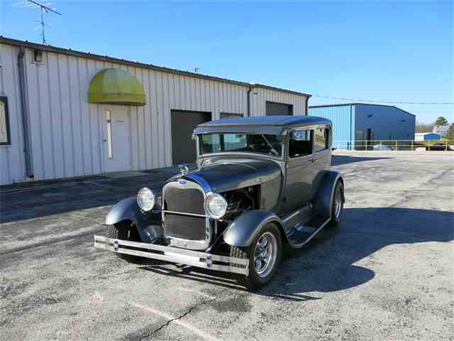 1928 Ford Model A | 976699