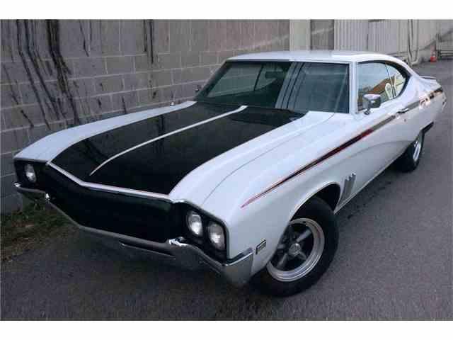 1969 Buick Skylark | 970670