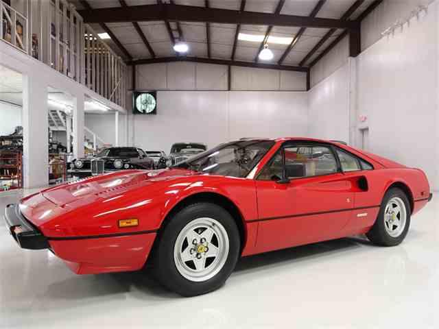 1982 Ferrari 308 GTBI | 976705