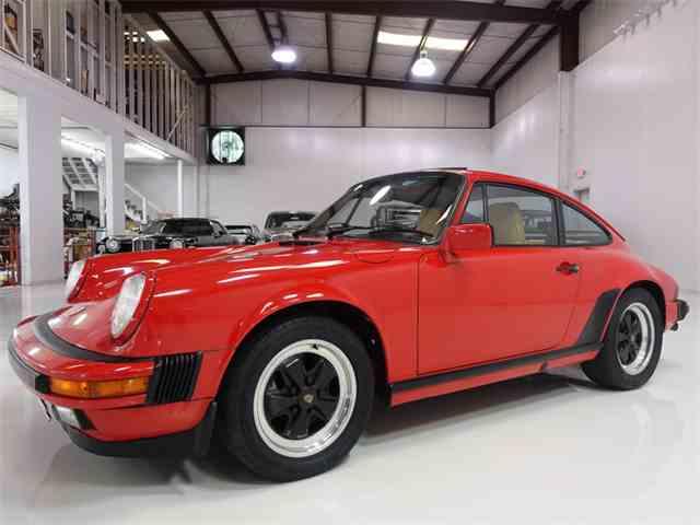 1987 Porsche 911 Carrera | 976715