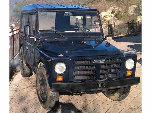 1981 Fiat  Campagnola | 976719