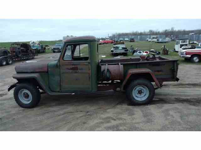 1948 Willys Pickup | 976734