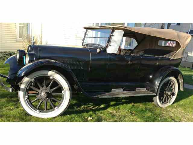 1923 Buick Touring | 976752