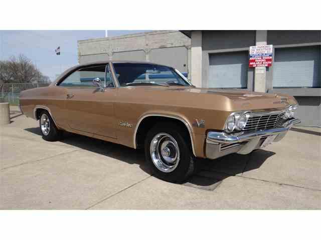 1965 Chevrolet Impala SS | 976754