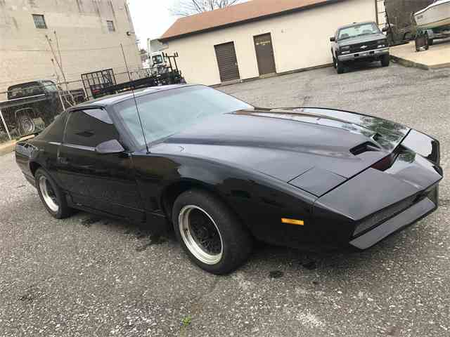 1988 Pontiac Firebird Trans Am GTA | 976762