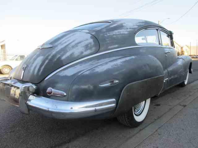 1948 Buick Super | 976764