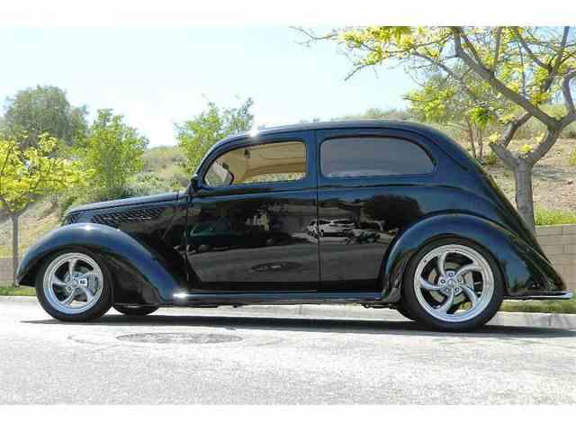1937 Ford Slantback | 976770