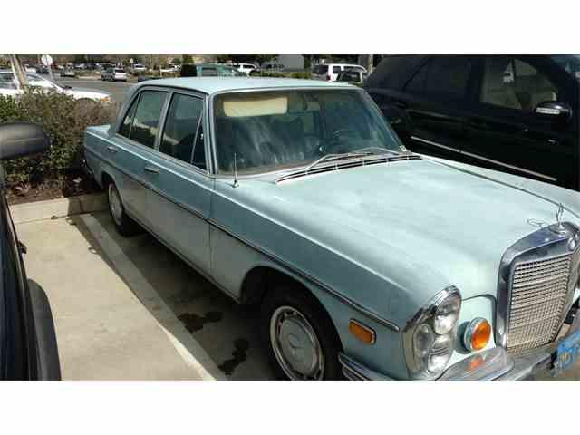 1970 Mercedes-Benz 280SE | 976772