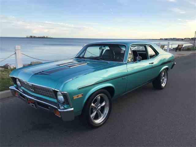1972 Chevrolet Nova | 976776