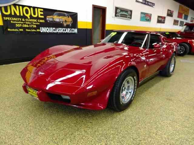 1979 Chevrolet Corvette | 976778