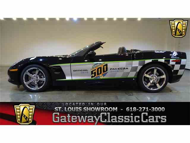 2008 Chevrolet Corvette | 970678