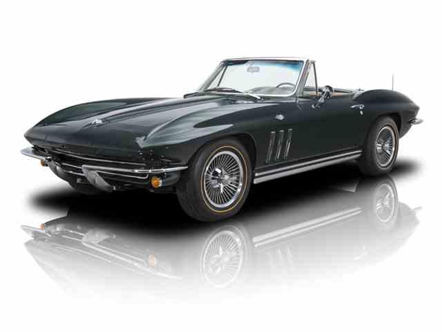 1965 Chevrolet Corvette | 976790