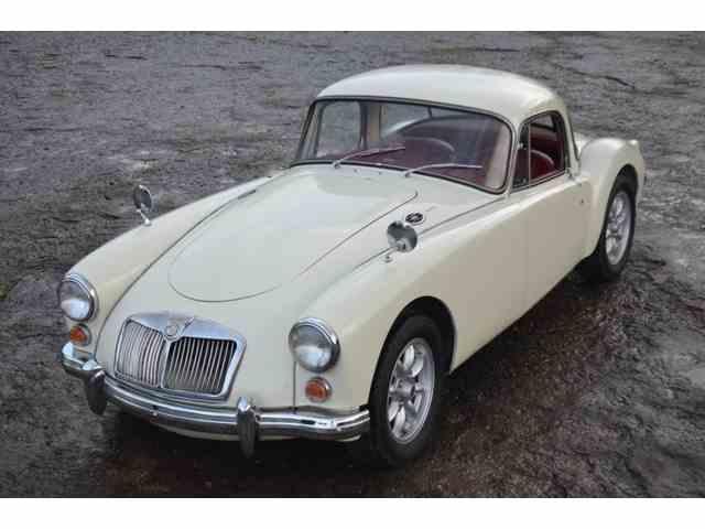 1959 MG MGA | 976794