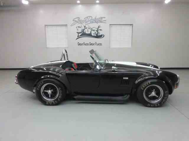 1965 Shelby Cobra Replica | 976797