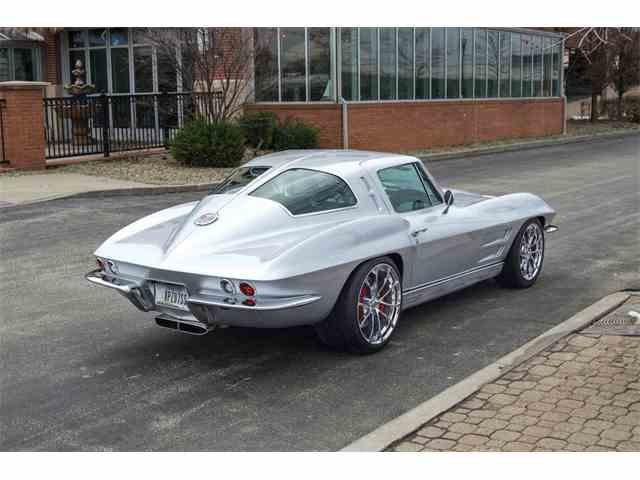1963 Chevrolet Corvette | 970068