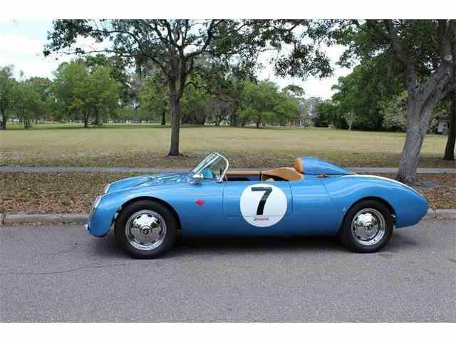 1955 Porsche 550 | 976800