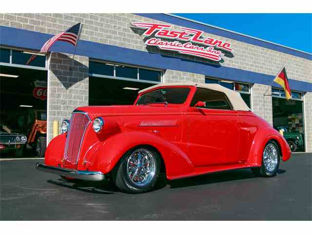 Picture of '37 Street Rod - KXPV