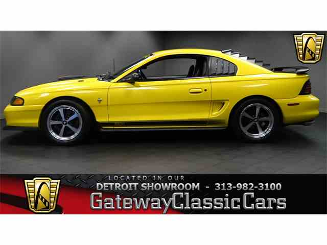 1994 Ford Mustang | 970682