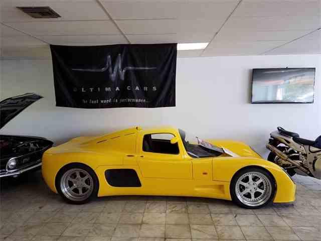 2000 Ultima GTR | 976823