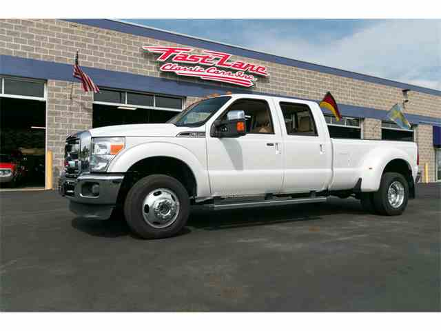 2012 Ford F350 | 976825