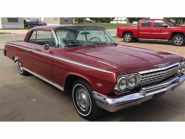 1962 Chevrolet Impala SS | 976826