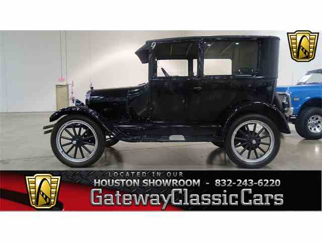 1926 Ford Model T | 970683
