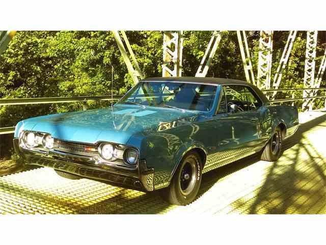1967 Oldsmobile 442 | 976830