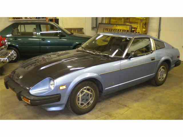1979 Datsun 280ZX   976831