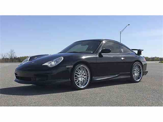 2003 Porsche 911 | 976838