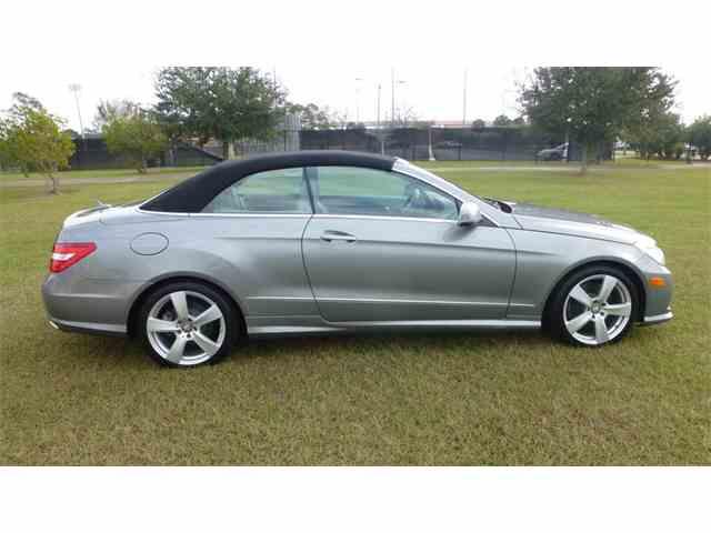 2011 Mercedes-Benz E350 | 976842