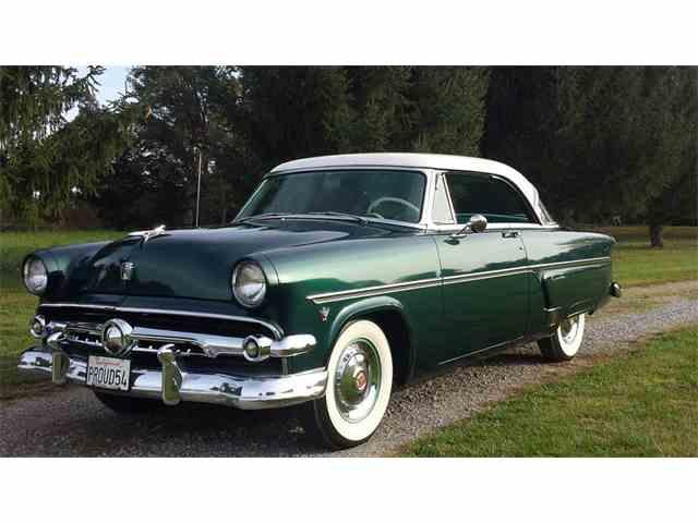 1954 Ford Victoria | 976844