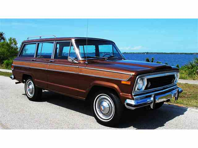 1978 AMC Wagon | 976846