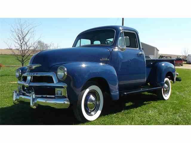 1954 Chevrolet 3100 | 976854