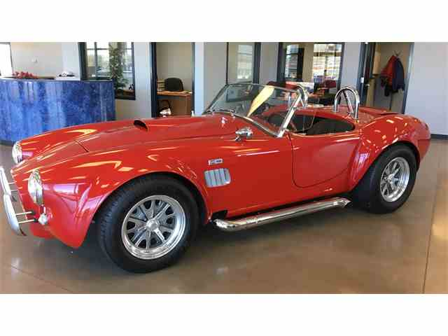 1965 Shelby Cobra Replica | 976860