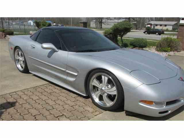 1997 Chevrolet Corvette | 976862