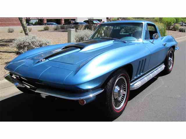 1965 Chevrolet Corvette | 976863
