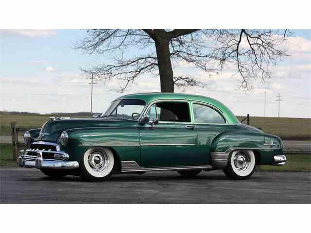 1952 Chevrolet Custom | 976864