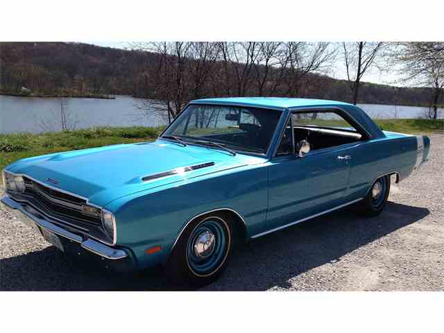 1969 Dodge Dart GT | 976872