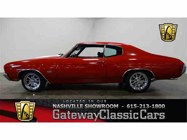 1970 Chevrolet Chevelle | 976873
