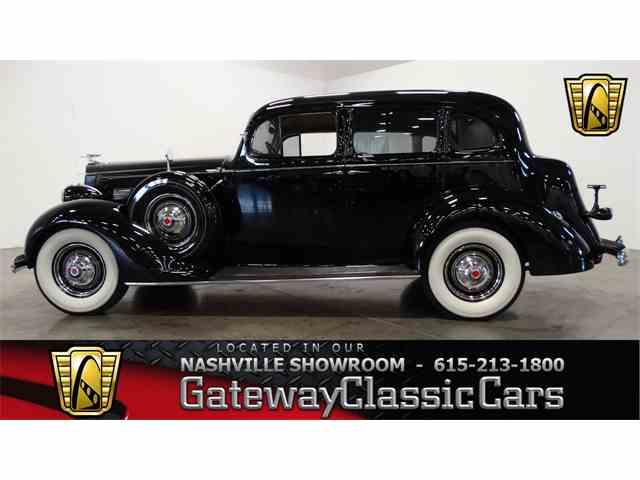 1937 Packard 120 | 976874