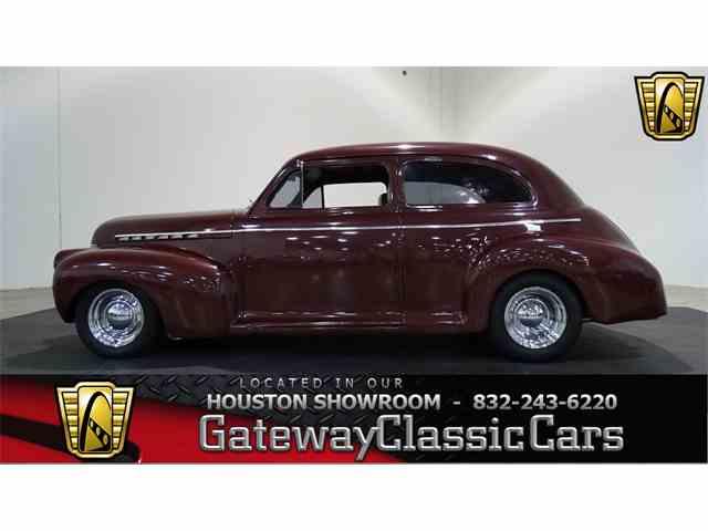 1941 Chevrolet Deluxe | 976877