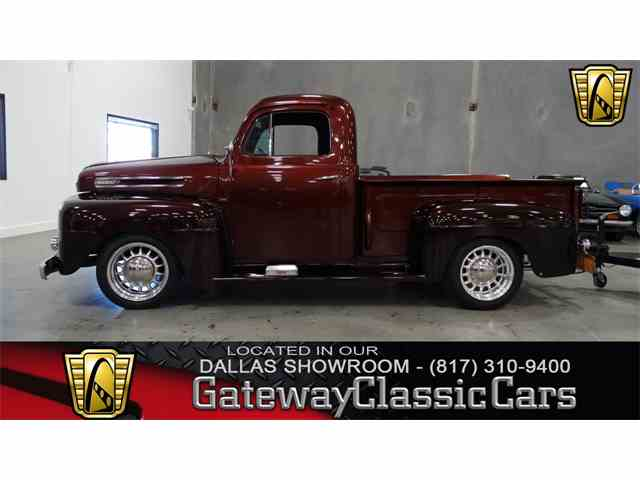 1949 Ford F1 | 976878