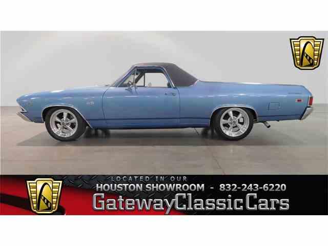 1969 Chevrolet El Camino | 976879