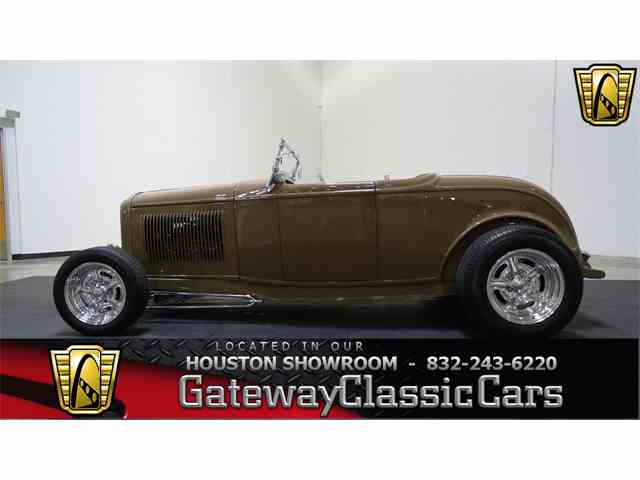 1932 Ford Model B | 976881
